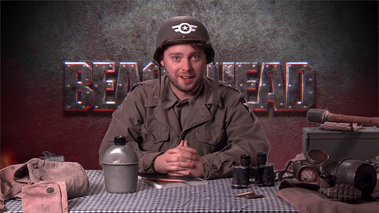 BeachHead Joe: Introduction